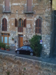Orvieto Vacation Rental